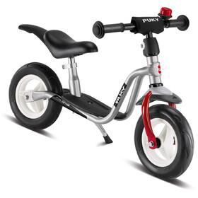 Puky LR M Plus Løbecykel Børn sølv